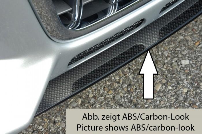 Rieger Spoilerschwert für Audi A3 (8P) - 7486