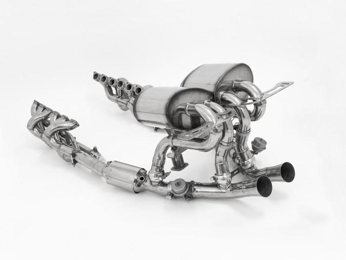 70mm Anlage BMW 3er F30 / F31 Musterbild