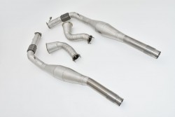 2x114,3>>>2x76mm downpipe