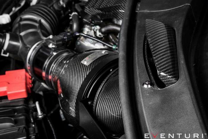 Eventuri Carbon Ansaugsystem für Honda Civic FK2 Type R