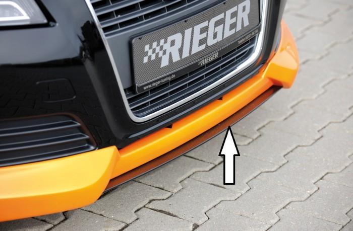 Rieger Spoilerschwert für Audi A3 (8P) - 4434