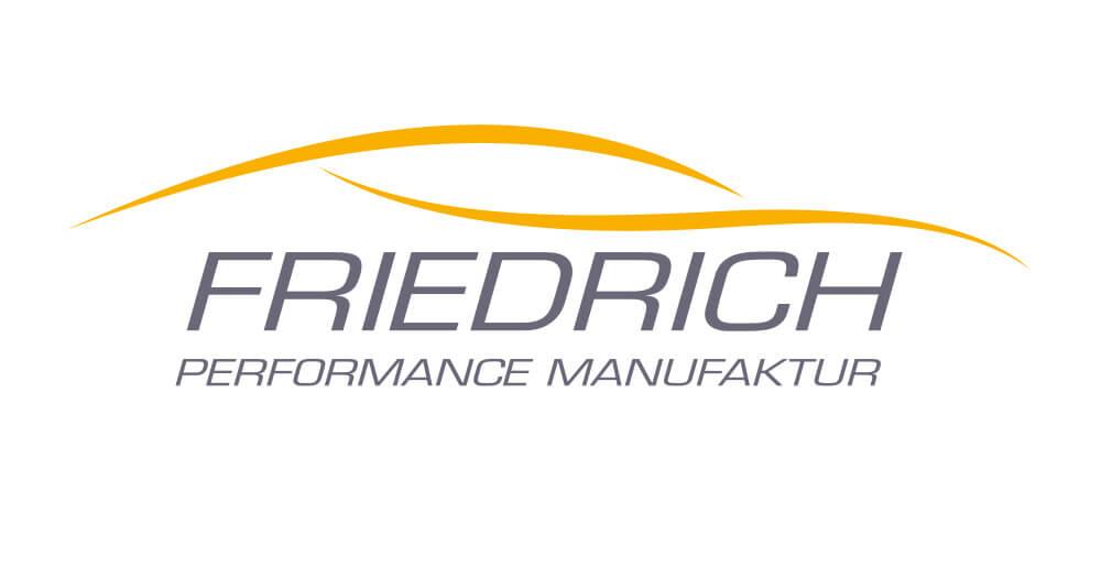 Friedrich Motorsport