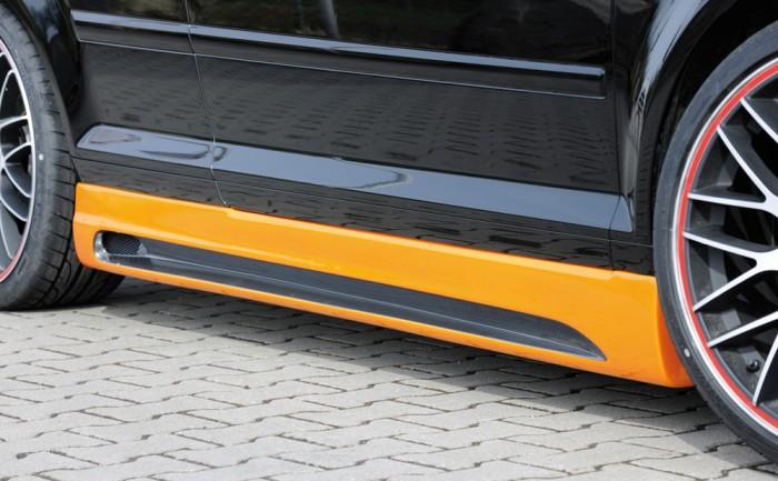 Rieger Seitenschweller für Audi A3 (8P) - 4432