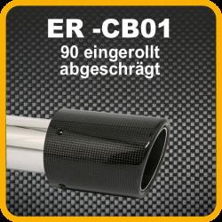 ER-CB01 für Carbon, Carbon,