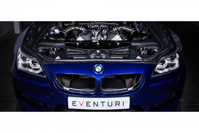 Eventuri Carbon Ansaugsystem für BMW F1x M6